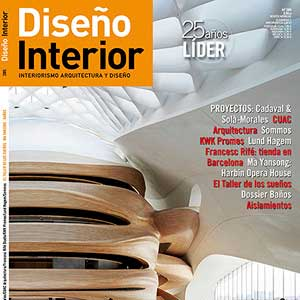 REVISTA DISEÑO INTERIOR